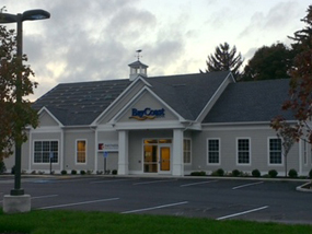BayCoast Bank Seekonk